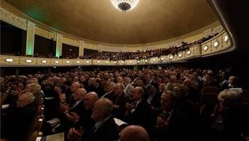 Fennállásának 30. évfordulóját ünnepelte az RMDSZ Kolozsváron - illusztráció