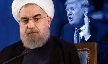 """Az iráni elnök """"globális uszítónak"""" nevezte Donald Trumpot - A cikkhez tartozó kép"""
