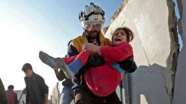 Meghiúsult a tűzszünet: Kiújultak a harcok Szíriában - A cikkhez tartozó kép