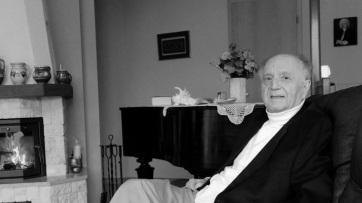 Elhunyt Makkai Ádám kétszeres Kossuth-díjas költő - A cikkhez tartozó kép