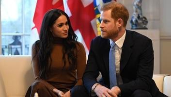 Harry herceg és Meghan hercegnő lemond királyi titulusáról és nem vesz részt a királyi család munkájában - illusztráció