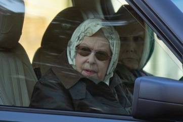 Harry herceg és Meghan hercegnő lemond királyi titulusáról és nem vesz részt a királyi család munkájában - A cikkhez tartozó kép
