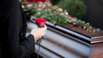 A temetkezési költségek térítményének meghatározása is a svájci modell alapján történik - illusztráció