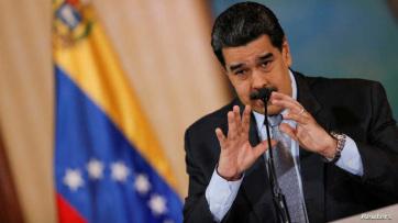 A venezuelai elnök kész közvetlen tárgyalásokat folytatni az Egyesült Államokkal - A cikkhez tartozó kép
