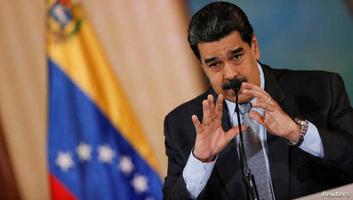 A venezuelai elnök kész közvetlen tárgyalásokat folytatni az Egyesült Államokkal - illusztráció