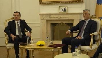 Az ultranacionalista Önrendelkezés elnökét bízta meg kormányalakítással a koszovói elnök - illusztráció