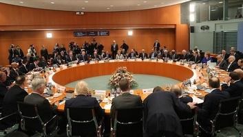 Elkezdődött a berlini Líbia-konferencia - illusztráció