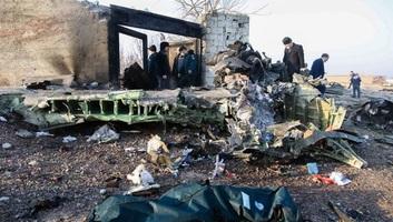 Hazaszállították Ukrajnába az Iránban lelőtt utasszállító ukrán áldozatainak maradványait - illusztráció