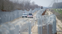 Nyitrai: A polgárőrök is részt vesznek a határvédelemben - illusztráció