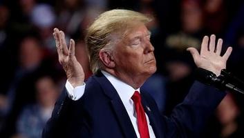 A harmadik impeachment-tárgyalás az amerikai történelemben - illusztráció