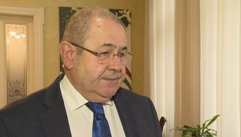 Pásztor István: A VMSZ támogatja a parlamenti küszöb csökkentését - illusztráció