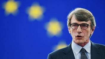 EP-elnök: Az antiszemitizmus démonja visszatér Európába és a világ egészébe - illusztráció