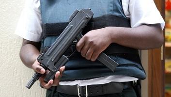 Őrizetbe vettek hét terroristagyanús személyt a franciaországi Bretagne-ban - illusztráció
