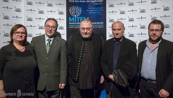 A tizedik MITEM lesz a tizedik Nemzetközi Színházi Olimpia - illusztráció