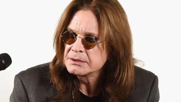 Ozzy Osbourne Parkinson-kórban szenved - A cikkhez tartozó kép