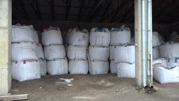 Bevetésre készen állnak a hókotrók és a sózógépek Magyarkanizsa községben - illusztráció