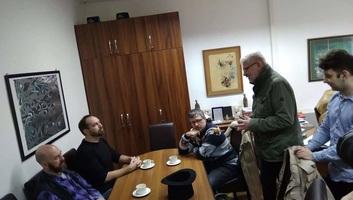 Szögi Csaba a legjobb szerző, Pongó Gábor a legjobb rendező - illusztráció