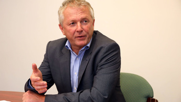 Kaderják Péter: A magyar kormány célja, hogy a Kárpát-medence az unokáink számára is élhető maradjon - illusztráció