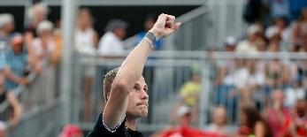Australian Open: Fucsovics és Đoković is továbbjutott - illusztráció
