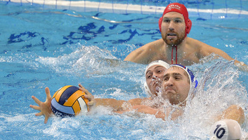 Vízilabda Eb: Elődöntős a magyar férfiválogatott, Szerbia kiesett - illusztráció