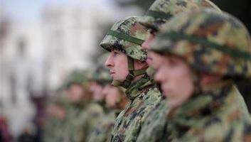 Nem behívó: Felszólítás a  a katonai nyilvántartásba való felvételre - illusztráció