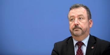 Nemački zvaničnik: Manjinska politika Mađarske služi za primer - A cikkhez tartozó kép