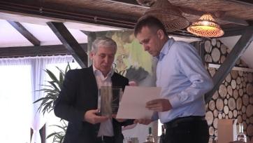 16 intézmény, egyesület és vállalkozó kapott Tiszavirág-díjat Magyarkanizsán - A cikkhez tartozó kép