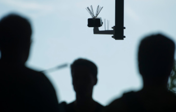 Arcfelismerő technológiát használ a londoni rendőrség - A cikkhez tartozó kép