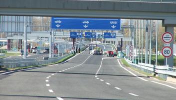 Tizedével nőtt a magyar-horvát határforgalom Letenyén - illusztráció