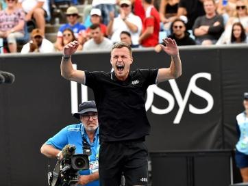 Australian Open: Fucsovics és Đoković is a legjobb 16 közé jutott - A cikkhez tartozó kép