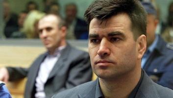 Legija beperelte Szerbiát - illusztráció