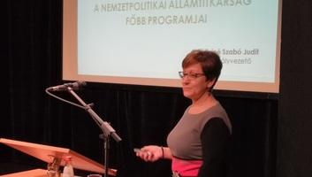 Zenta: Megtartották a Kárpát-medencei Kulturális Fórumot - illusztráció
