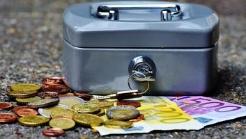 Bulgária 2023-ban vezetheti be az eurót - illusztráció