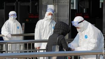 Már több mint ötven áldozata van a koronavírusnak - illusztráció