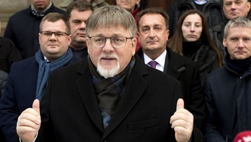Dézsi Csaba András (Fidesz-KDNP) nyerte meg a győri polgármester-választást - illusztráció