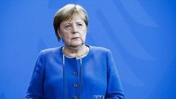 Merkel: Szembe kell szállni az intoleranciával és a gyűlölettel - illusztráció