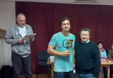 Sakk: Novak Pezelj nyerte meg a bajsai rapid tornát - A cikkhez tartozó kép