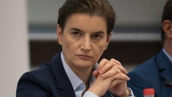 Brnabić: Üzleti problémáról van szó, az N1 csinál belőle politikait - illusztráció