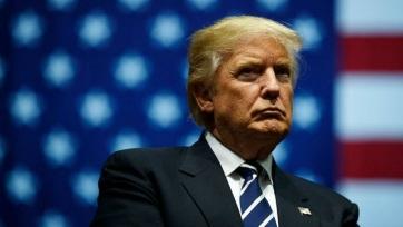A Trump-béketerv - A cikkhez tartozó kép