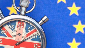 Brexit: Mi változik szombat reggel? - illusztráció