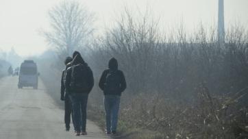 Migránsválság: Intézkedéseket követelnek a hármashatárnál élők - A cikkhez tartozó kép