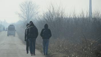 Migránsválság: Intézkedéseket követelnek a hármashatárnál élők - illusztráció