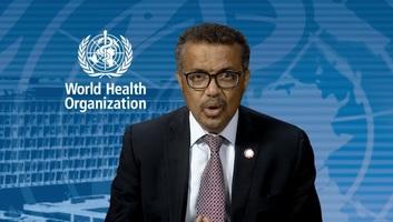 Koronavírus: Újabb sürgősségi tanácskozást hívott össze a WHO főigazgatója - illusztráció