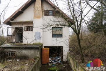 Szabadka: Feldúlják a peremvárosi hétvégi házakat - A cikkhez tartozó kép