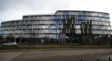 Újvidék: Megnyílt a 26 millió euró értékű Tudományos-technológiai Park - A cikkhez tartozó kép