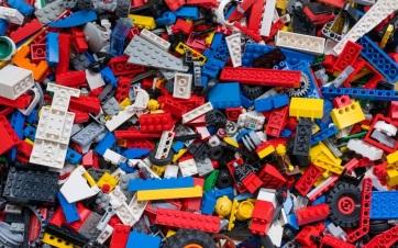 Új, környezetbarát alapanyagra vált a Lego - A cikkhez tartozó kép