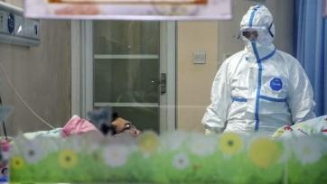 Koronavírus: 800 fölé emelkedett a halálos áldozatok száma - A cikkhez tartozó kép