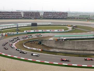 F1: A koronavírus miatt elhalasztják a Kínai Nagydíjat - A cikkhez tartozó kép