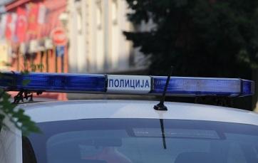 Péterréve: Egy kiskorú betörő rendőrkézen - A cikkhez tartozó kép