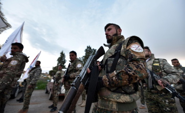 Az Iszlám Állam terrorszervezet nagyjából 1200 tagja térhetett vissza a Nyugat-Balkánra - A cikkhez tartozó kép